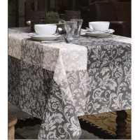 Stain-repellent table cloth 150x200 cm