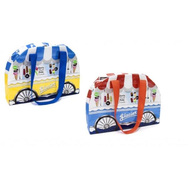 Thermal bag ice-cream