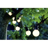 10 led garland Oscar