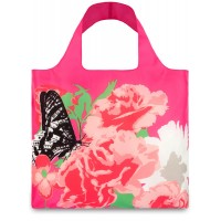 Borsa pieghevoli farfalla