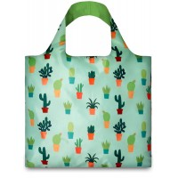 Collapsible bag Cactus