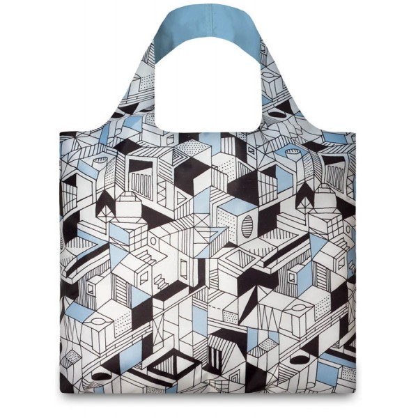 Collapsible bag City