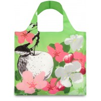 Collapsible bag Apple blossom