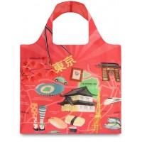 Collapsible bag Tokyo