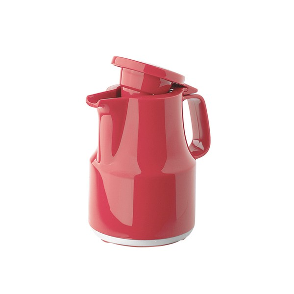 Red thermo jug Thermoboy 0,3 l