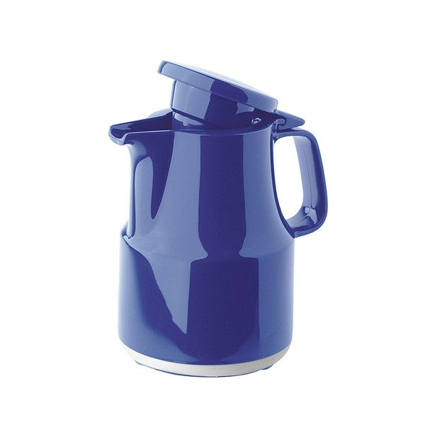 Blue thermo jug Thermoboy 0,3 l
