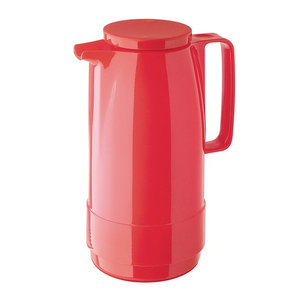 Red thermo jug Standard 1 l