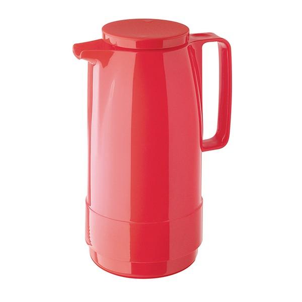Termo brocca rosso Standard 1 l