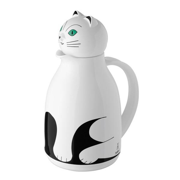 White thermo jug Cat 1 l