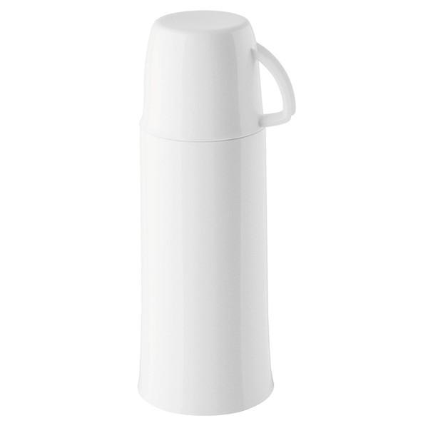 Termo tazza bianco Elegance 1l
