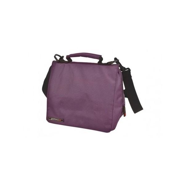 Bolsa isotérmica Smart lunchbag Iris lila