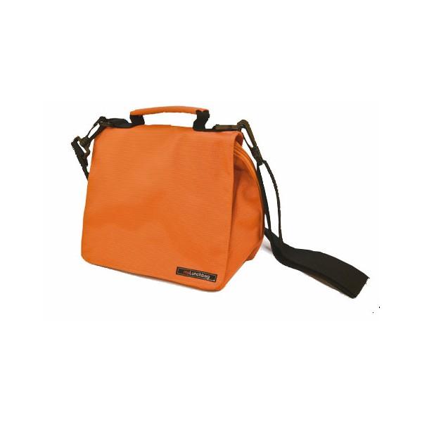 Orange Smart lunchbag Iris