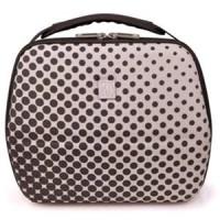Black Lunchbag Eva in Milan cool bag