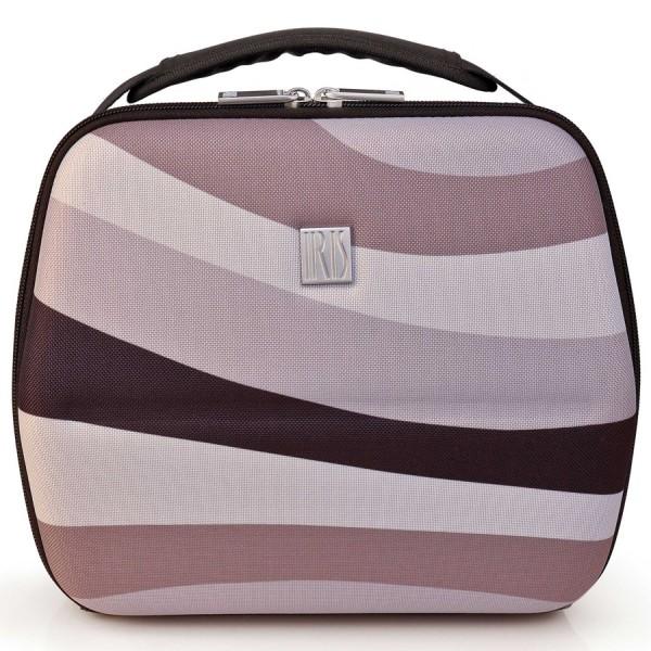 Black Lunchbag Eva in London cool bag