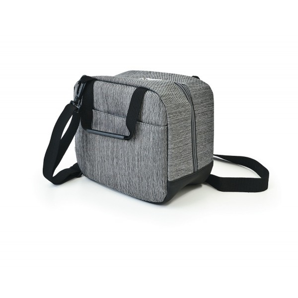 Grey Studio Bag cool bag