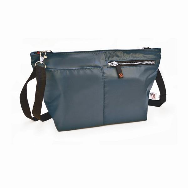 Grey Trendy Bag Iris