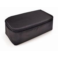 Black Nano II cool bag
