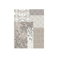 Blanket plaid Antilo Keyra beige 130x170 cm