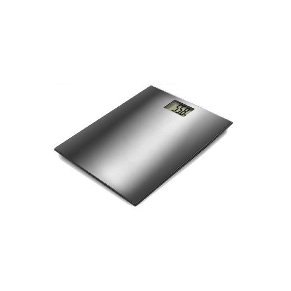 Báscula de baño inox 0,100-180kg
