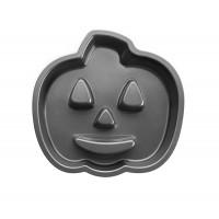 Molde acero antiadherente Calabaza Halloween 30x17xh3,60cm