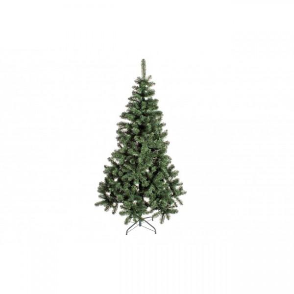 Arbol Navidad Cervinia h120cm 213 ramas