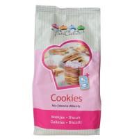 Mezcla mix para elaborar galletas Funcakes 1 kg