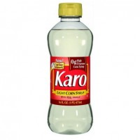 Sirope de maíz Karo light 473ml