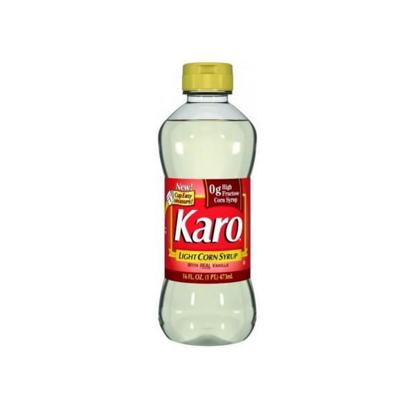 Sirope de maíz Karo light 473ml