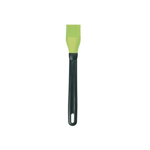 Pinceau silicone déclipsable vert Lékué