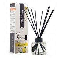 Mikado Boles d'olor Black Edition 125ml Limoncello