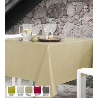 Stain-repellent table cloth