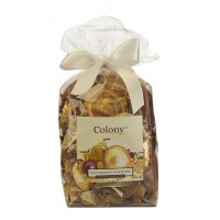 Bolsa Pot Pourri aroma Oro, Incienso y Mirra Wax Lyrical 180gr