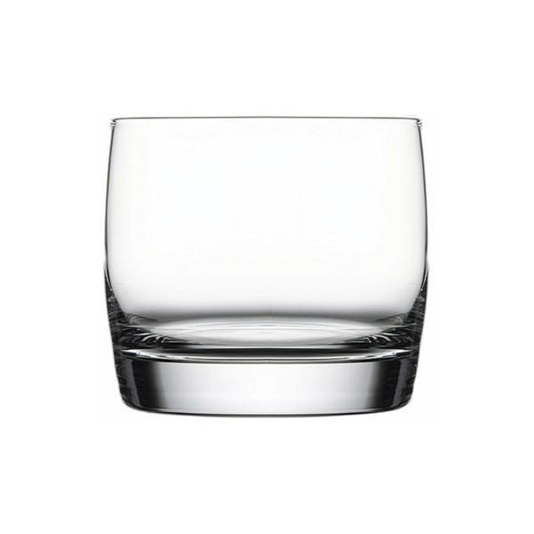 Vaso bajo whisky cristal Rock 445cc