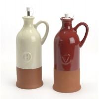 Oil-vinager bottiglia spray (200 ml)