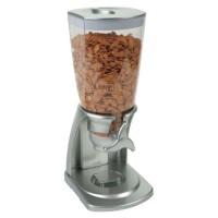 Dispensador para servir cereales y tener unos desayunos rápidos y saludables, el desayuno es la comida más importante del día y