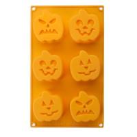 Moule à gâteaux silicone Halloween Lékué
