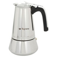 Cafetera Coffe Maker Riflex Tognana inducción 6 tazas