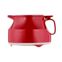 Red thermo jug Room 0,3 l