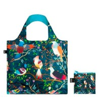 Bolsa plegable Hvass & Hannibal Birds Loqi