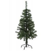 Arbol Navidad verde Cadore 120h cm 124 ramas