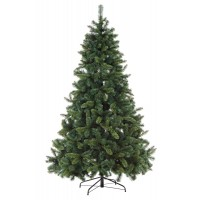 Arbol Navidad verde Bellamonte 180h cm 761 ramas