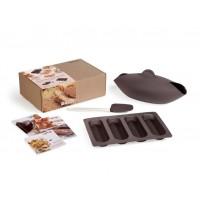 Kit de moule à pain