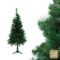 Árbol de Navidad verde con 180 ramas 60x60x120h cm