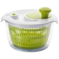 Centrifugadora para escurrir ensaladas - verduras 20cm Confort Ibili