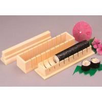 Molde para hacer Sushi Ibili 9x22x9h cm