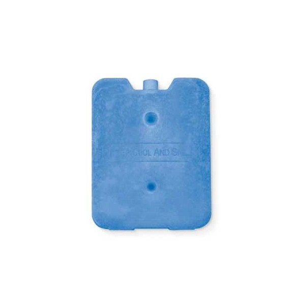 Ice Block Bloque refrigerante 450 ml. Blue Edition 1 unidad