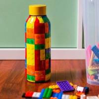 Botella térmica doble pared inox Quokka Lego 51cl